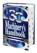 Machinerys Handbook 30th Edition Toolbox Edition Thumb Indexed