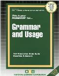 Civil Service Grammar and Usage: Test Preparation Study Guide, Questions & Answers