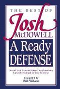 Ready Defense The Best of Josh McDowell
