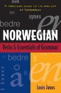 Norwegian Verbs & Essentials of Grammar