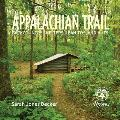 Appalachian Trail Backcountry Shelters Lean Tos & Huts