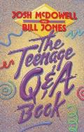 Teenage Q & A Book