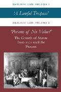Bailiffs Law