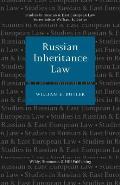Russian Inheritance Law