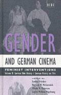 Gender and German Cinema - Volume II: Feminist Interventions