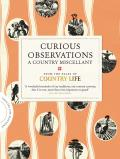 Curious Observations A Country Miscellany