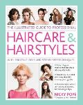 Illustrated Guide to Professional Haircare & Hairstyles