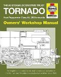 A1 Steam Locomotive Trust Tornado New Peppercorn Class A1 2008 onwards An insight into the construction maintenance & operation of the first new main line steam locomotive built in Britain since 1960