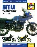 BMW 2-Valve Twins '70 to '96