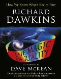 Magic of Reality: Illustrated Children's Edition