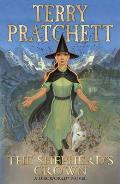 Shepherds Crown Discworld UK Edition