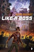 Like a Boss (Windswept #2)