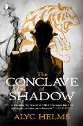 Conclave of Shadow Missy Masters 2