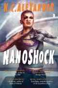 Nanoshock Necrotech Book 2
