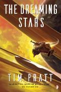 Dreaming Stars Axiom Book 2