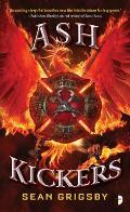 Ash Kickers Smoke Eaters Book 2