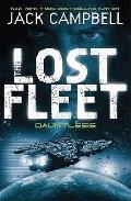 Dauntless Lost Fleet 01 UK Edition