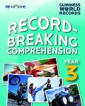 Record Breaking Comprehension Green Book
