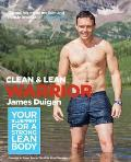 Clean & Lean Warrior: Your Blueprint for a Strong, Lean Body
