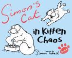Simons Cat 03 Simons Cat in Kitten Chaos