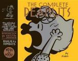 Complete Peanuts 1971-1972