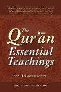 The Qur'an: Essential Teachings