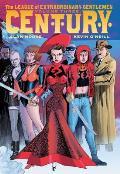 League of Extraordinary Gentlemen Century Volume 3
