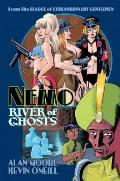 Nemo River of Ghosts