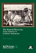 The Komedi Bioscoop, Kintop 4: Early Cinema in Colonial Indonesia