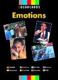 Emotions: Colorcards
