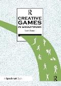 Creative Games in Groupwork