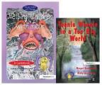Helping Children with Fear & Teenie Weenie in a Too Big World: Set