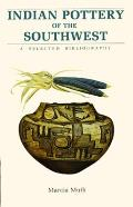 Indian Pottery of the Southwest
