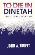 To Die in Dinetah