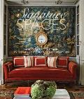 Signature Spaces: Well-Traveled Interiors by Paolo Moschino & Philip Vergeylen
