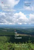 Hiking from Portland to the Coast - Signed Edition