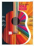 Deluxe Guitar Scale Book