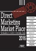 Dir Marketing Market Place 201