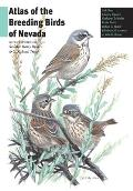 Atlas Of The Breeding Birds Of Nevada