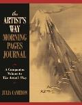 Artists Way Morning Pages Journal A Companion Volume to the Artists Way