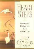 Heart Steps Prayers & Declarations for a Creative Life