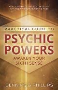 Development Of Psychic Powers