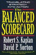 Balanced Scorecard Translating Strategy