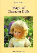 Magic Of Character Dolls Images Of Child