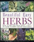 Beautiful Easy Herbs