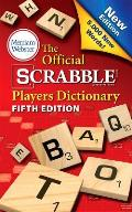 Official Scrabble Players Dictionary 5th Edition