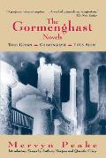 Gormenghast Novels