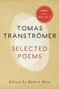 Tomas Tranströmer: Selected Poems: 1954-1986