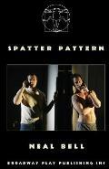 Spatter Pattern