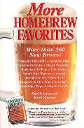 More Homebrew Favorites More Than 260 New Brews